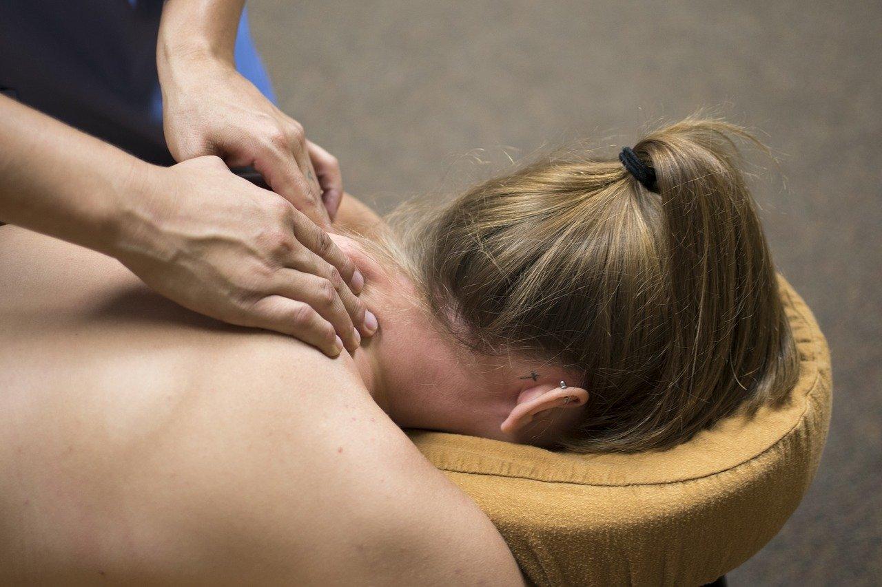 Best Massage in Shepherd's Bush